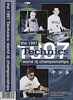 DMC Championnat du Monde DJ 1997