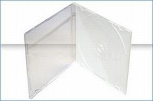 Slimline Box Tray Blanc - 100 pièces  Boite/Box