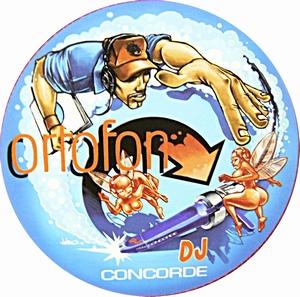 Ortofon Feutrine DJ -lazoo02  Paire/Pair