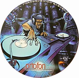 Ortofon Feutrine DJ -lazoo03  Paire/Pair
