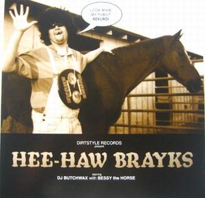 Dirtstyles - Hee Haw Breaks