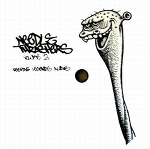Dirtstyles - Needle Thrashers Breaks Vol 2