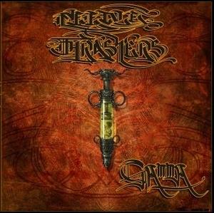 Dirtstyles - Needle Thrashers Gamma Breaks