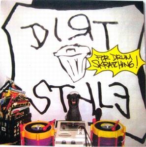 Dirtstyles - Sealed Breaks