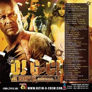 Die Hard  Vol 1